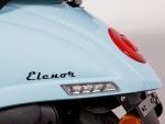 Skuter Motowell Elenor - detale